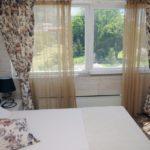Красивая квартира в г.Будва Спальня 1