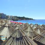 Курортный поселок Добра Вода Пляж Велики Песак