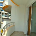 Вилла с апартаментами на 2 линии от моря Апартамент студия
