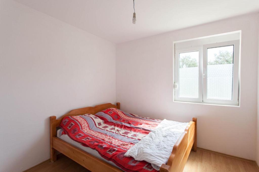 Квартира с двумя спальнями в г.Бар
