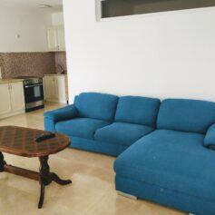 Современная квартира с видом