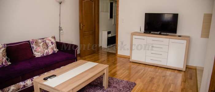 """0292 Квартира """"Орхидея"""" в Баре"""