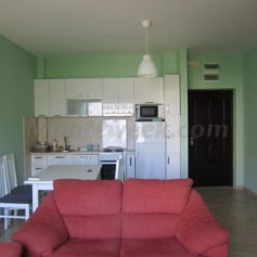 0314 Односпальная квартира недалеко от моря