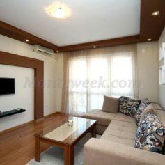 0333 Очаровательная квартира в центре г.Бар