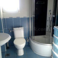 0227 Этаж дома с двумя спальнями в пригороде Бара