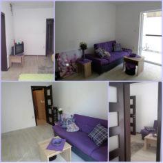 0246 Уютная квартира в п.Шушань