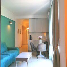 Апартамент-студия в Баре