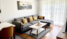 Долгосрочная аренда квартиры в г.Бар