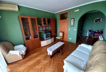 Уютная квартира вблизи моря